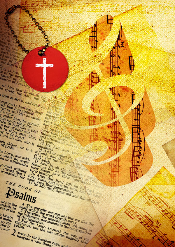Christian Music As Therapy, A Biblical Perspective