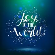 Peace, Hope, Joy, and Happy New Year